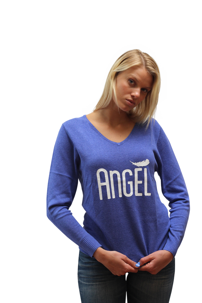 """Angel"" Signature Knit"