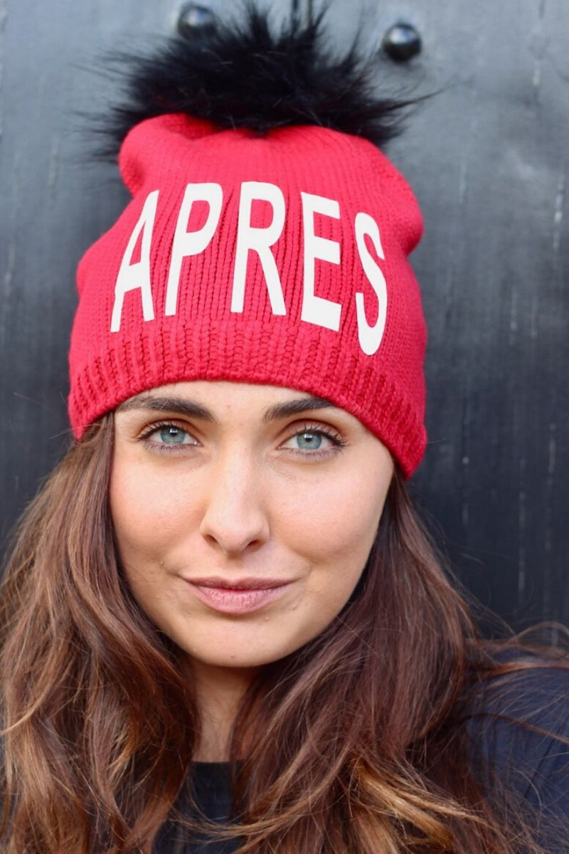 Snuxe Luxe APRES Beanie
