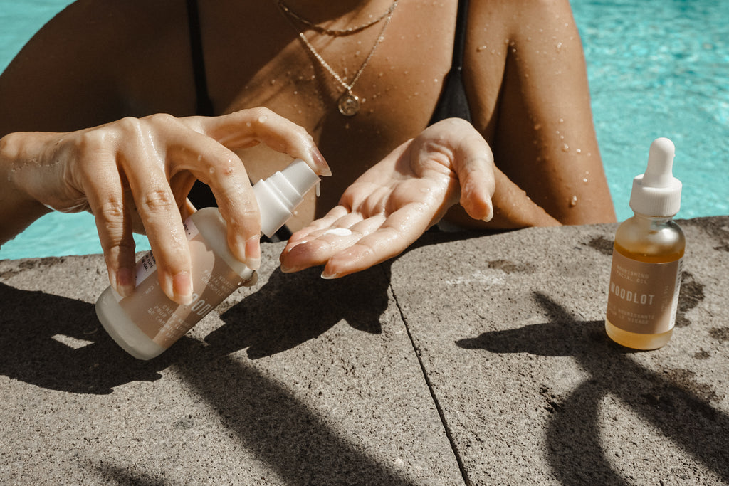 Skincare Duos for Summer