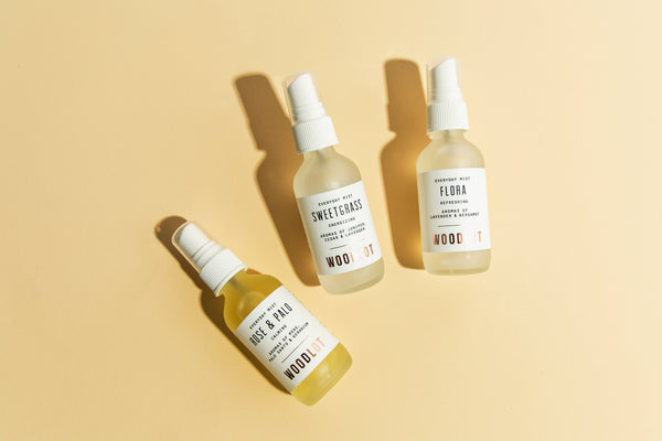 Your Complete Guide to Woodlot's Everyday Mists
