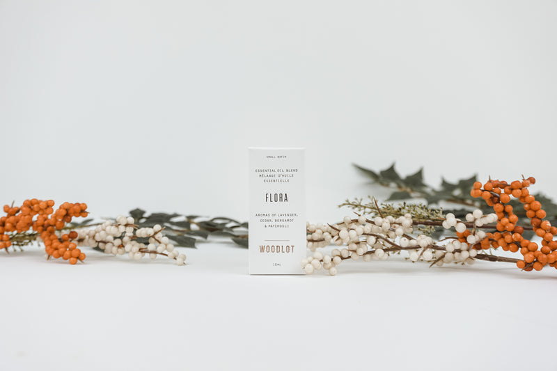 Flora — Essential Oil