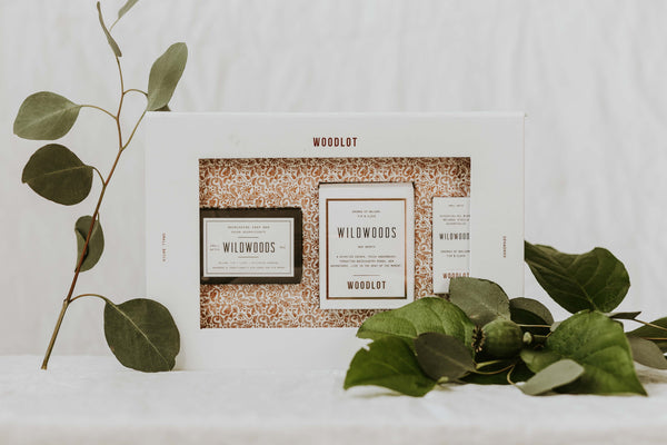 Wildwoods Gift Set