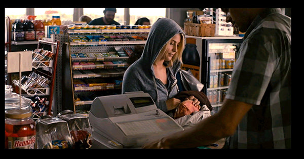 Cosmetic Bag in Save Haven Movie Screenshot 1