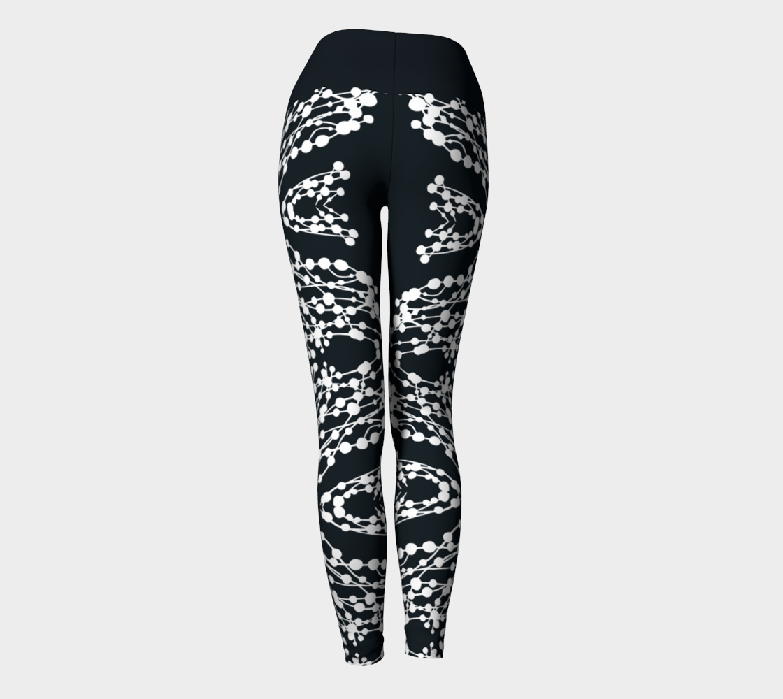 Chimes 1 Yoga Pants