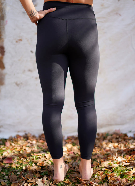 Second Skin Legging || By Joah Brown