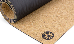 "72"" Encompass Nomad Cork Yoga Mat 