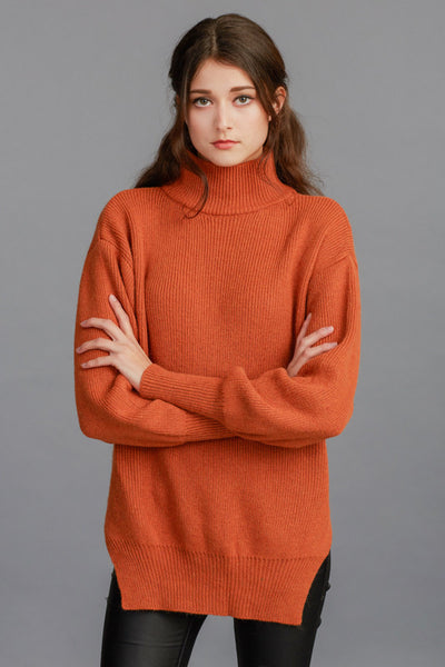 Casual Weekend Oversized Sweater