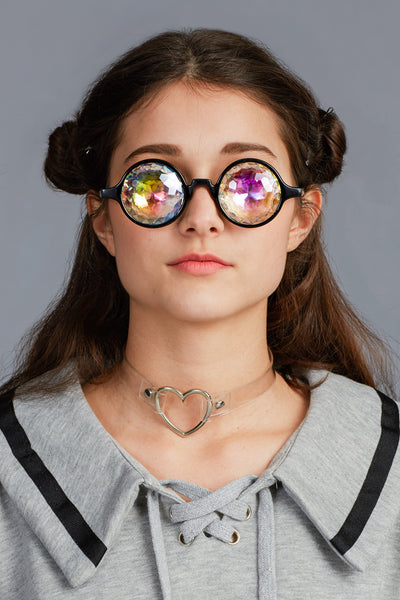 Iridescent OD Sunglasses