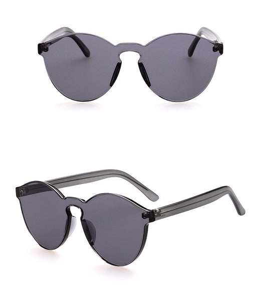 Colorist Sunglasses - Grey