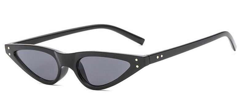 Alien Baby Sunglasses - Black
