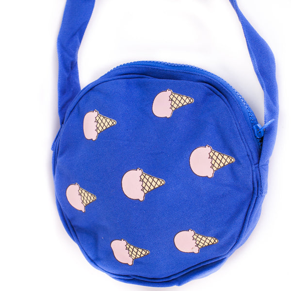 Ice-cream Messenger Bag