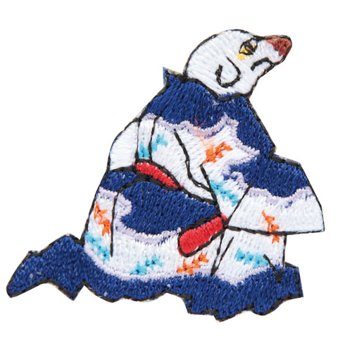 Patch Dog - Zodiac Series