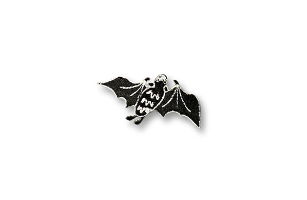 Glow in Dark Patch: Bat