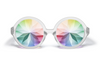 Iridescent Clear Lite OG Sunglasses