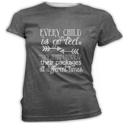 Child is a Gift Autism Awareness T-Shirt