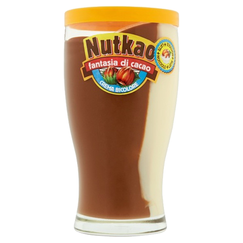 Nutkao 600g Pint/Schooner sized Glass