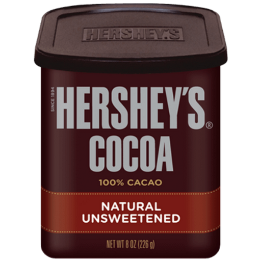 Hershey's Cocoa natural unsweetened 652g