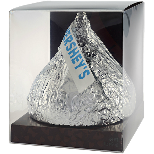 Hershey's Giant Kiss 453g