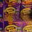 Hubba Bubba Groovy Grape box of 20