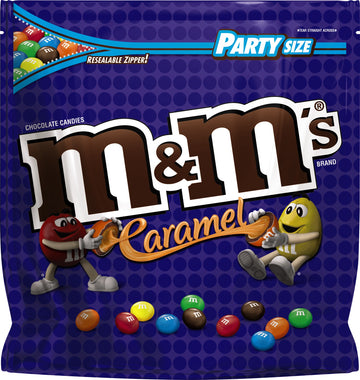 M&M's Caramel Party 1kg
