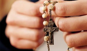 90 Day Rosary of Reparation