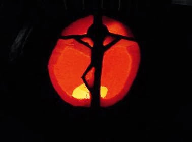 Pumpkins and Sacraments