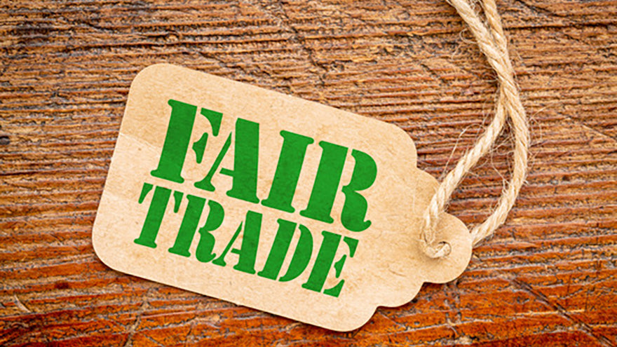 5 Things You Should Know About Fair Trade Certified Products