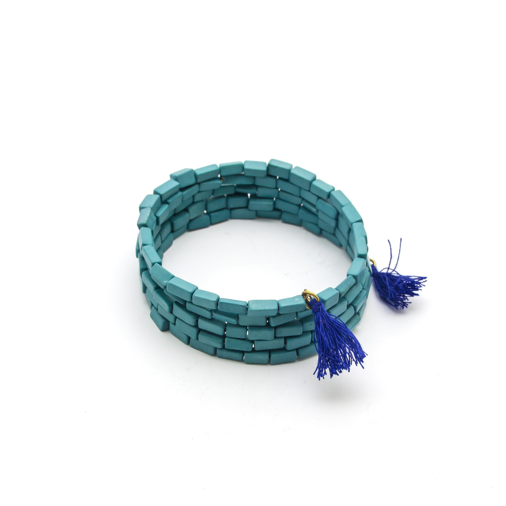 edit goa beach bracelet vavavida products teal img
