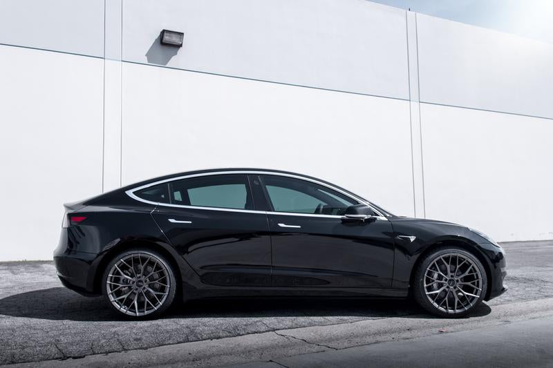 Future Wheels for the Tesla Model 3 - We need your Input!