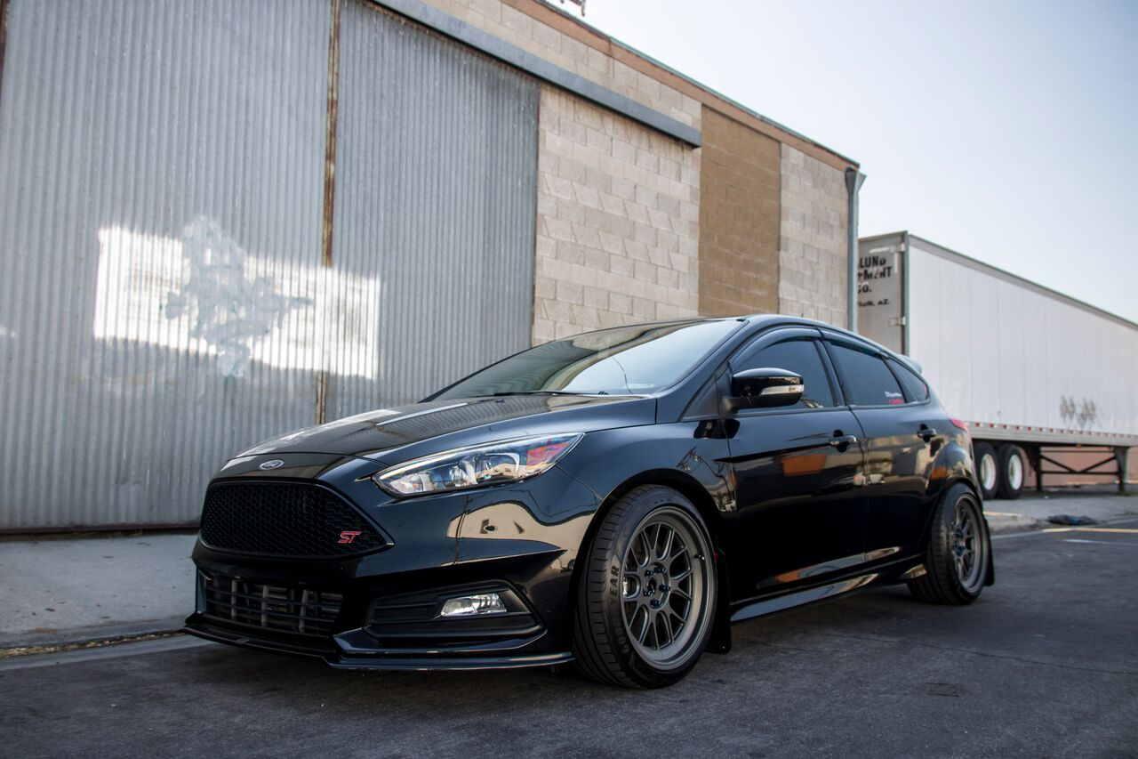 Ford Focus RS | ST
