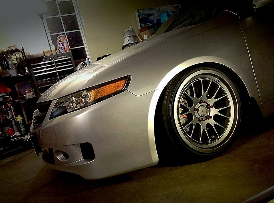 acura tsx 18 inch wheels rims ambit re82