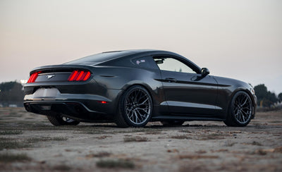 "FC20 20"" Roto Forged 