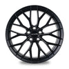 "FC20-F 19"" Staggered Set Monoblock Forged Wheel 