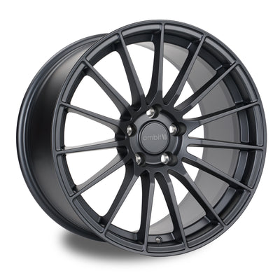 RE02-F 18x9.5 +38 (5x114.3) Monoblock Forged Wheel | Subaru WRX / STi (2015+)