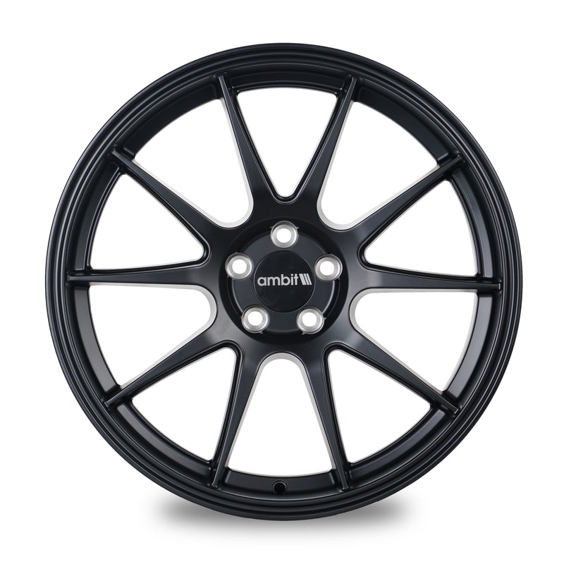RS18-F 19x9.5 Monoblock Forged Wheel | Subaru WRX / STi (2015+)