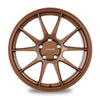 RS18-F 18x9.5 +38 (5x114.3) Monoblock Forged Wheel | Subaru WRX / STi (2015+)