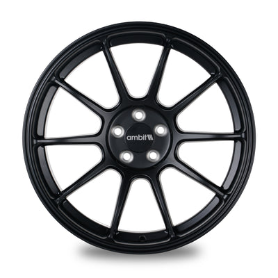 RT8-F 19x9.5 +38 (5x114.3) Monoblock Forged | 2018-2020 Honda Accord