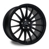 RE02 18x9.5 +38 (5x108) | Ford Focus ST