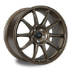 RT8 18x9.5 +38 (5x108) | Ford Focus RS / ST