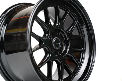 RE83 18x9.5 +38 (5x100) Roto-Forged | Scion FRS / Subaru BRZ / Toyota 86