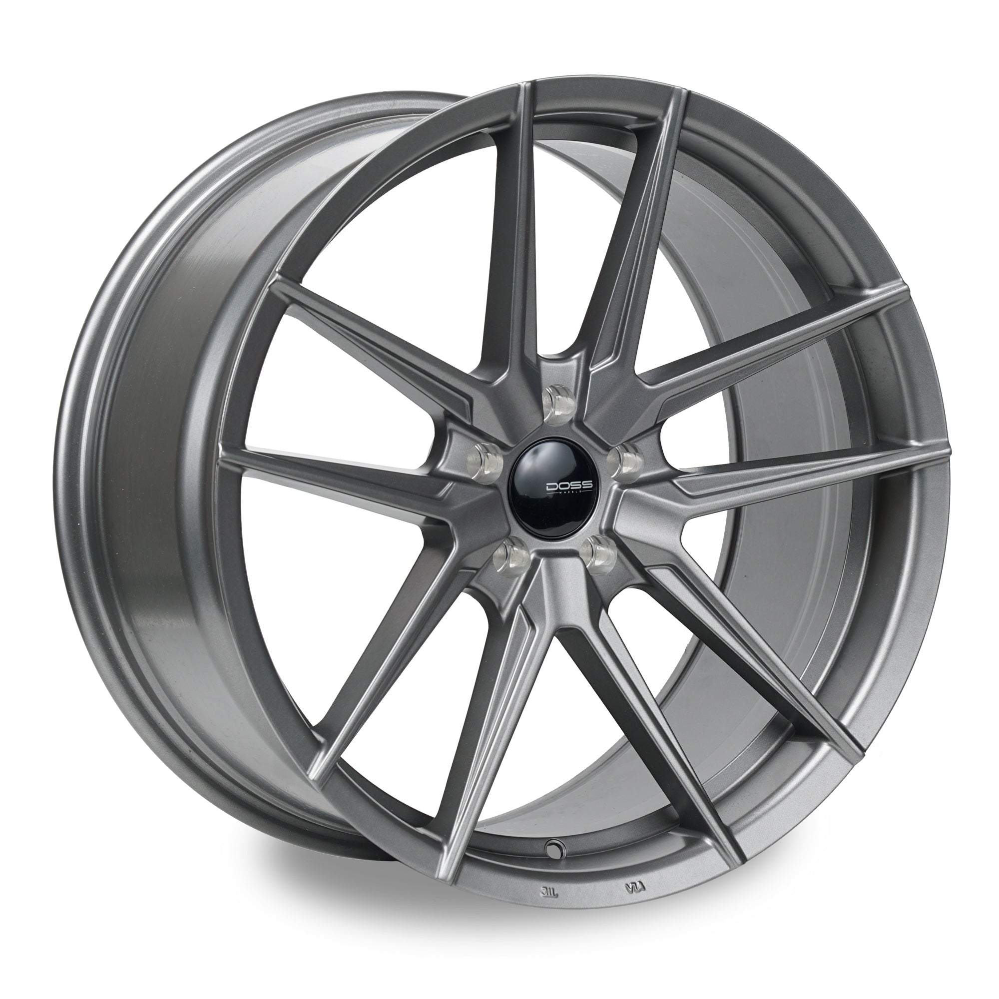 Open Box: FC10 19x8.5 +35 (5x114.3) Roto-Forged | 2015+ Subaru WRX / STi