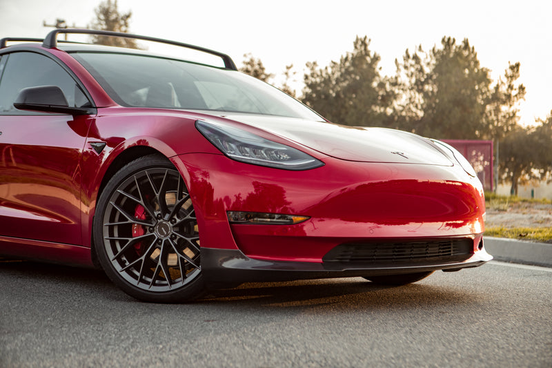 Pre-Sale: FC20 19x9 +32 (5x114.3) Flow Formed | Tesla Model 3