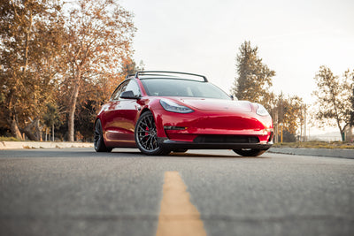 FC20 19x9 +32 (5x114.3) Flow Formed | Tesla Model 3