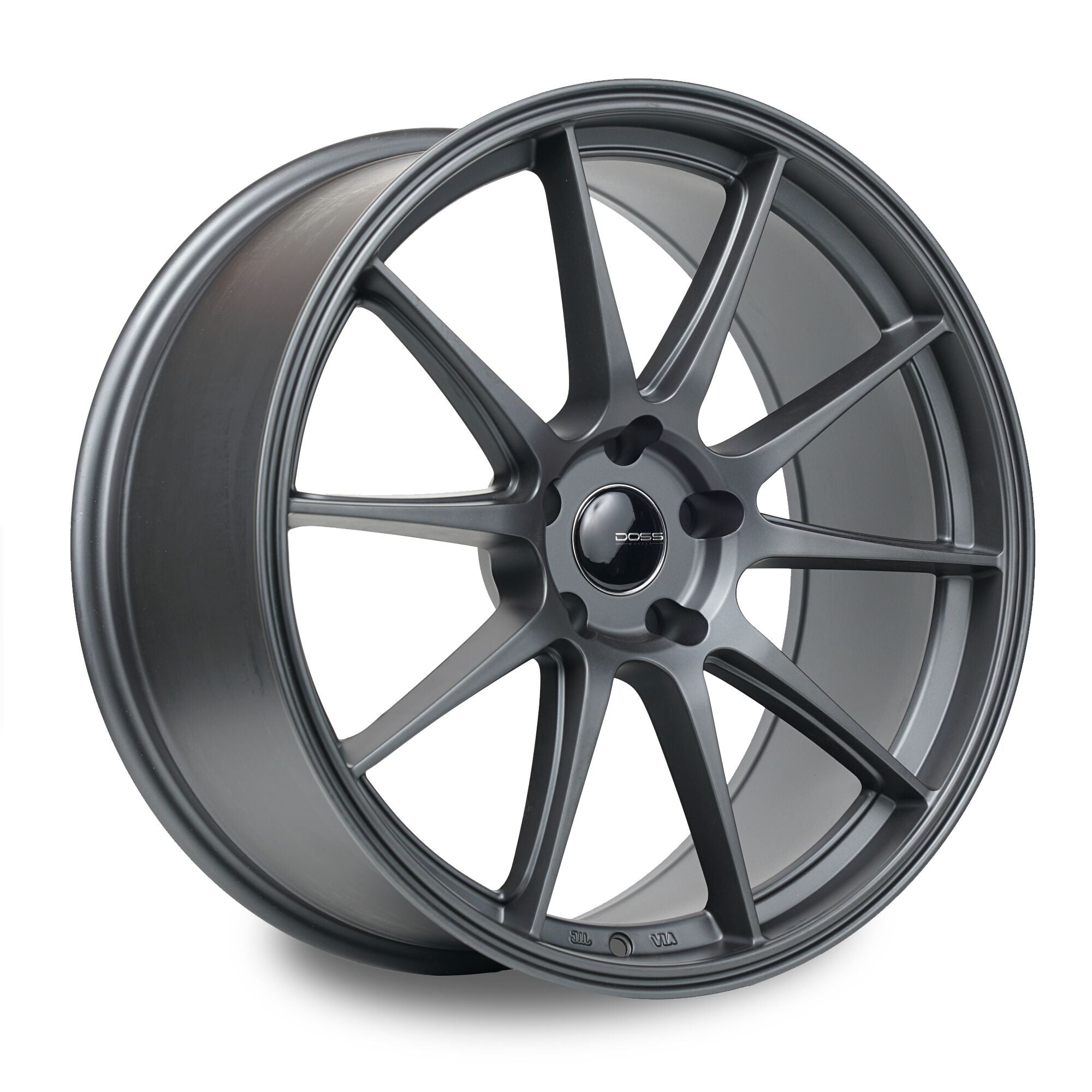 Open Box: (4) RS18 20x9 +20 / 20x10.5 +38 Redrill Roto-Forged | Ford Mustang S550