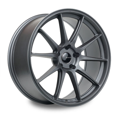 Open Box: (4) RS18 20x9 +20 / 20x10.5 +45 Roto-Forged | Ford Mustang S550