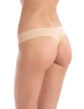 Load image into Gallery viewer, Classic Solid Thong - 2 Colors
