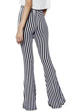 Load image into Gallery viewer, Stella Flare - Malibu Stripe
