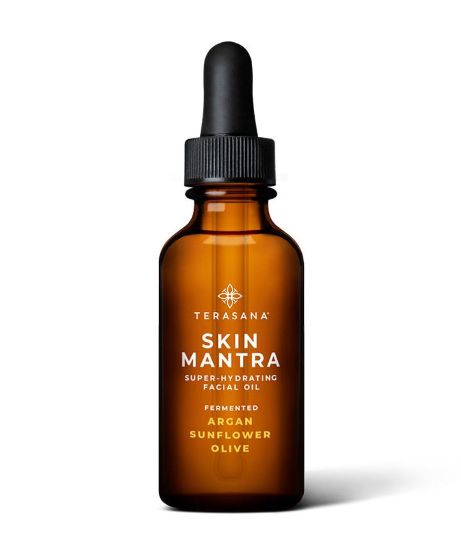 Skin Mantra - Super-Hydrating Facial Oil
