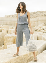 Load image into Gallery viewer, Venice Jumpsuit - Stone