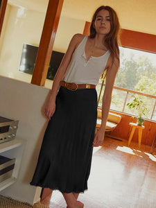 Mabel Skirt - Black